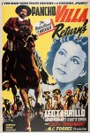"Lot #1783: LITOGRAFIA ""EL CROMO"" (PUBLISHER) - Pancho Villa Returns! - Original color offset lithograph poster"