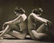 Lot #1804: JOHN EVERARD - Nudes No. 24 - Original vintage photoetching