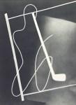 Lot #947: MAN RAY - Rayograph - 096 - Original vintage photogravure