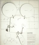 Lot #511: CLAES OLDENBURG - Geometric Mouse - Scale D - Paper and metal multiple