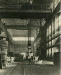 Lot #526: CHARLES SHEELER - Ford Plant, River Rouge, Ladle Hook, Open Hearth Building - Original vintage photogravure