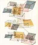 "Lot #1695: PAUL KLEE - Sailing City [""Segelnde Stadt""] - Original color lithograph"