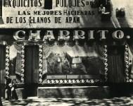 Lot #230: EDWARD WESTON - Pulqueria el Charrito - Original vintage photogravure