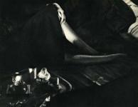 Lot #1436: BRASSAI [gyula halasz] - Bas résille, fumerie d'opium - Original vintage photogravure