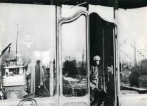 Lot #380: HENRI CARTIER-BRESSON - Marseille - Original vintage photogravure