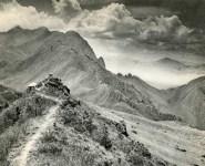 Lot #2148: CHIN-SAN LONG [lang jingshan/lang ching-shan] - Chine - Original vintage photogravure