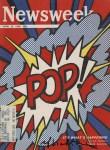 Lot #1756: ROY LICHTENSTEIN - Pop! - Color offset lithograph