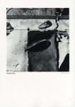 Lot #2132: WALKER EVANS - Composition - Original vintage photogravure