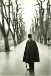 Lot #740: HENRI CARTIER-BRESSON - Allees du Prado, Marseilles - Original vintage photogravure
