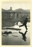 Lot #694: HENRI CARTIER-BRESSON - Behind the Gare St. Lazare - Original vintage photogravure