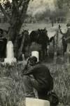 Lot #1617: HENRI CARTIER-BRESSON - Taos, New Mexico - Original vintage photogravure