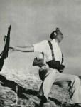 Lot #2104: ROBERT CAPA - Death of a Loyalist Soldier - Original photogravure