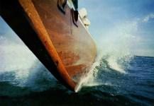 Lot #1993: GEORGE SILK - Hull - Original vintage color photogravure