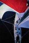 Lot #1694: GEORGE SILK - Sails - Original vintage color photogravure