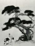 Lot #1378: CHIN-SAN LONG [lang jingshan/lang ching-shan] - Chinese Painting I - Original vintage photogravure