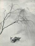 Lot #2147: CHIN-SAN LONG [lang jingshan/lang ching-shan] - Chinese Painting II - Original vintage photogravure