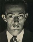 Lot #197: MAN RAY - Salvador Dali - Original vintage photogravure