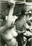 Lot #706: HENRI CARTIER-BRESSON - Bali Nude, Indonesia - Original vintage photogravure
