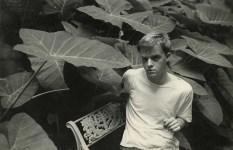 Lot #74: HENRI CARTIER-BRESSON - Truman Capote - Original vintage photogravure