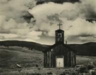 Lot #2145: EDWARD WESTON - Church at