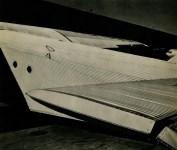 Lot #1270: BRETT WESTON - Ford Trimotor Plane - Original vintage photogravure