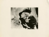 Lot #1885: CECIL BEATON - Marlene Dietrich [1935] - Original photogravure