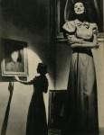 Lot #1703: GEORGE PLATT LYNES - Rosalind Russell - Original vintage photogravure