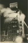 Lot #169: WEEGEE [arthur h. fellig] - Simply Add Boiling Water - Original vintage photogravure
