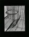 Lot #1646: HOWARD E. DILS, JR. - Spirals #2 - Vintage gelatin silver print
