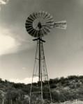 Lot #1512: HOWARD E. DILS, JR. - Windmill, Arizona - Vintage gelatin silver print