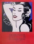 Lot #1153: ROY LICHTENSTEIN - Little Aloha - Color offset lithograph