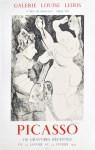 Lot #986: PABLO PICASSO - Picasso: 156 Gravures Recentes - Color offset lithograph