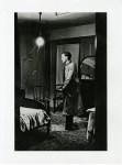 Lot #711: DIANE ARBUS - Backwards Man in His Hotel Room, New York - Original photogravure