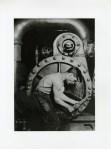 Lot #235: LEWIS HINE - Powerhouse Mechanic - Original photogravure