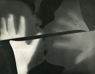Lot #1724: MAN RAY - Rayograph - 104 - Original vintage photogravure