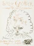 Lot #979: PABLO PICASSO - Pintura - Dibujo - Grabado - Original color offset lithograph
