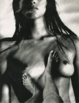 Lot #1847: HELMUT NEWTON - My Feet and Big Nude, Monte Carlo - Original vintage photolithograph