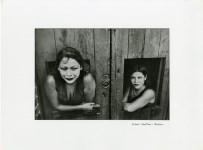 Lot #663: HENRI CARTIER-BRESSON - Calle Cuauhtemocztin Prostitutes, Mexico City, Mexico - Original photogravure