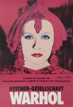 Lot #833: ANDY WARHOL - The Star (Greta Garbo as Mata Hari) - Color offset lithograph
