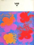 Lot #1277: ANDY WARHOL - Flowers - Color silkscreen