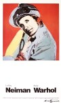 Lot #760: ANDY WARHOL - Willie Shoemaker - Color offset lithograph