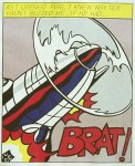 Lot #2213: ROY LICHTENSTEIN - As I Opened Fire [later edition] - Offset lithographs
