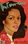 Lot #1328: ANDY WARHOL - Diana Ross - Original color offset lithograph