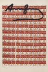 Lot #2249: ANDY WARHOL - 100 Cans - Color offset lithograph