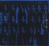 Lot #852: ANDY WARHOL - Texan - Original color letterpress print