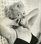 Lot #384: CECIL BEATON - Marilyn Monroe 1956 #2 - Original vintage photogravure