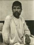 Lot #1904: PAUL STRAND - Man, Tenancingo - Original photogravure