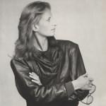 Lot #2222: ROBERT MAPPLETHORPE - Annie Leibovitz - Original vintage photogravure