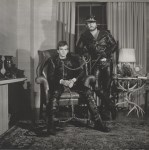Lot #1410: ROBERT MAPPLETHORPE - Brian Ridley and Lyle Heeter - Original vintage photogravure