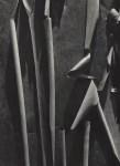 Lot #399: ANSEL ADAMS - Madrone Bark, Santa Cruz Mountains, California - Original photogravure